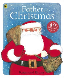 FATHER CHRISTMAS (40TH ANNIVERSARY EDITION)