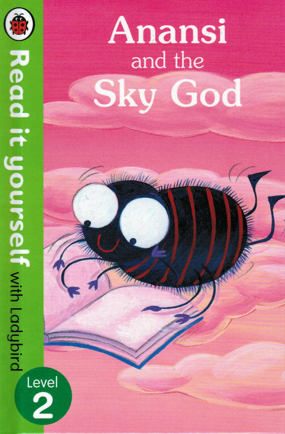 R.I.Y.2 - ANANSI AND THE SKY GOD
