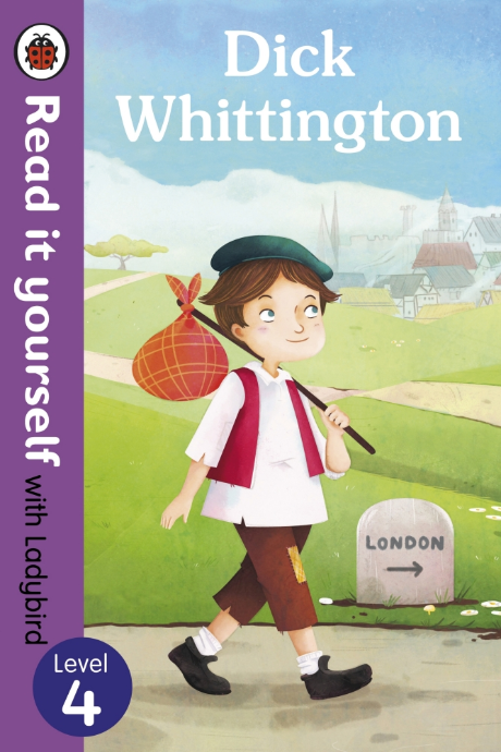 R.I.Y.4 - DICK WHITTINGTON