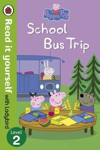 R.I.Y.2 - PEPPA PIG: SCHOOL BUS TRIP