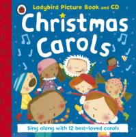 LADYBIRD CHRISTMAS CAROLS