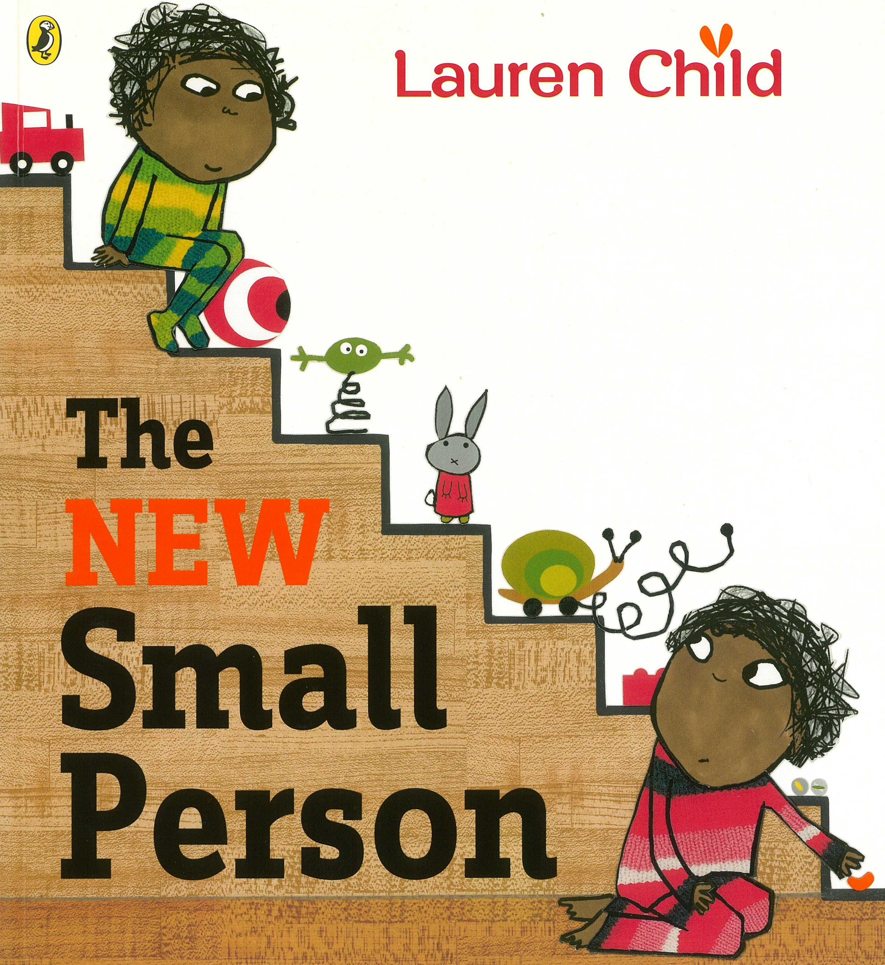 NEW SMALL PERSON, THE