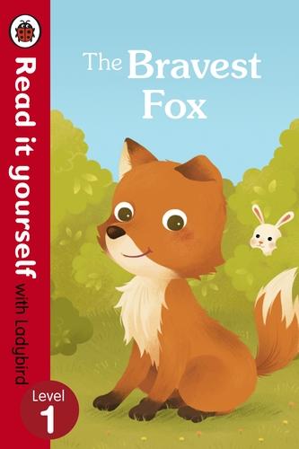 R.I.Y.1 - THE BRAVEST FOX