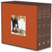 COMPLETE CALVIN AND HOBBES (HARDBACK EDITION)