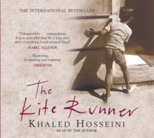 AUDIOBOOK - THE KITE RUNNER