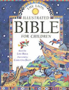 LION ILLUSTRATED BIBLE FOR CHILDREN, THE