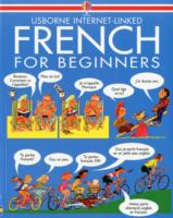 USBORNE INTERNET-LINKED FRENCH FOR BEGINNERS