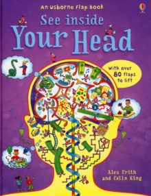 SEE INSIDE : YOUR HEAD