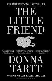 LITTLE FRIEND, THE