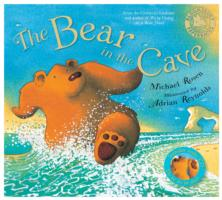 THE BEAR IN THE CAVE & CD