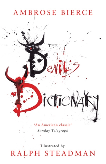 DEVIL'S DICTIONARY, THE