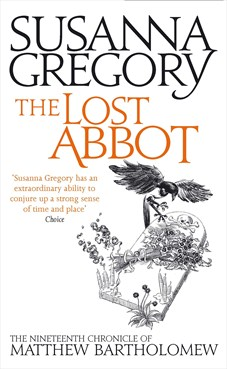 LOST ABBOT, THE