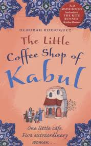 LITTLE COFFEE SHOP OF KABUL, THE