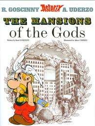 MANSIONS OF THE GODS, THE