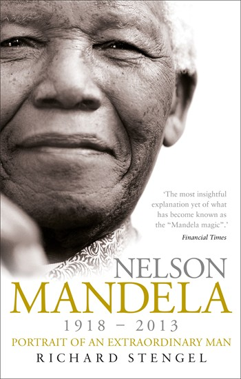 NELSON MANDELA : PORTRAIT OF AN EXTRAORDINARY MAN