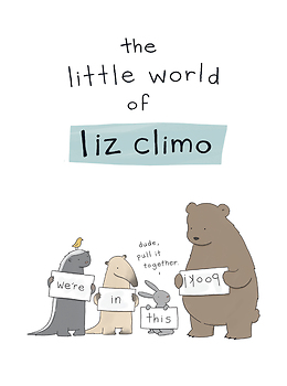 LITTLE WORLD OF LIZ CLIMO, THE