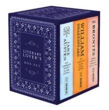 LITERARY LOVER'S BOX SET