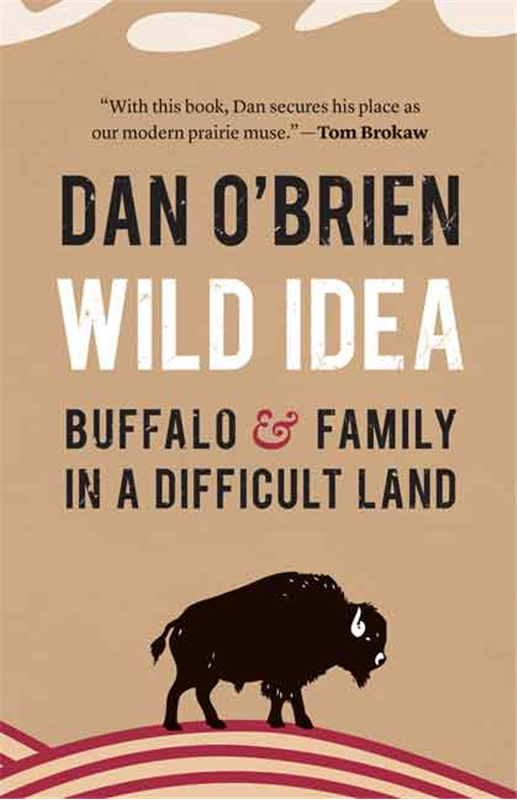 WILD IDEA: BUFFALO AND FAMILY IN A DIFFICULT LAND