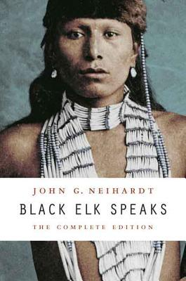 BLACK ELK SPEAKS (COMPLETE)