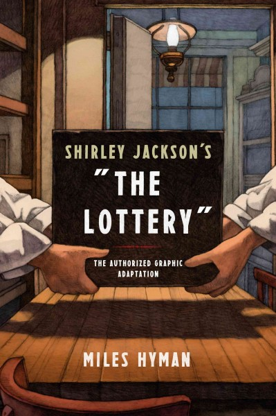 SHIRLEY JAKSON'S THE LOTTERY