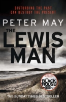 LEWIS MAN, THE(LEWIS TRILOGY #2)