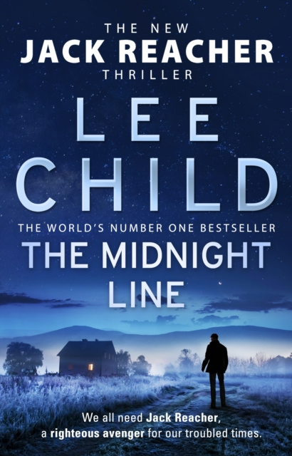 THE MIDNIGHT LINE