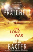 LONG WAR (LONG EARTH 2), THE