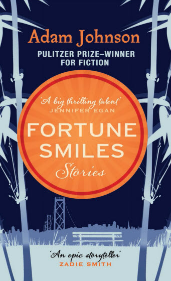 FORTUNE SMILES: STORIES