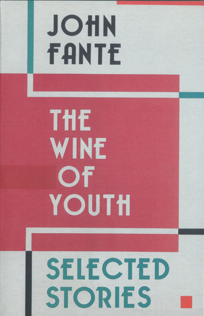 WINE OF YOUTH, THE