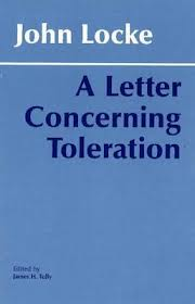 A LETTER CONCERNING TOLERATION
