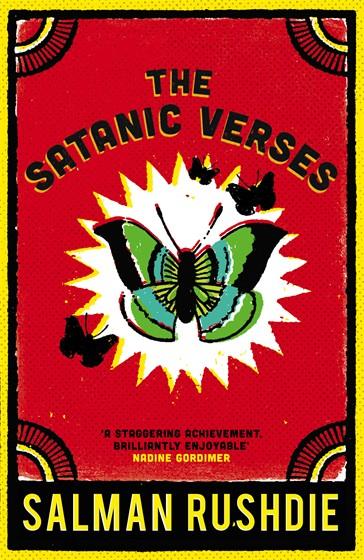 SATANIC VERSES, THE