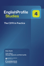 CEFR IN PRACTICE, THE