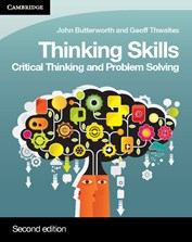 THINKING SKILLS: CRITICAL THINKING AND PROBLEM SOLVING (SECOND EDITION)