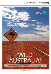 C.D.E.I.R. BEGINNING - WILD AUSTRALIA! (BOOK WITH ONLINE ACCESS)