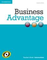 BUSINESS ADVANTAGE INTERMEDIATE TEACHER'S BOOK