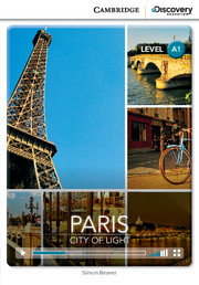 C.D.E.I.R. BEGINNING - PARIS: CITY OF LIGHT (BOOK WITH ONLINE ACCESS)