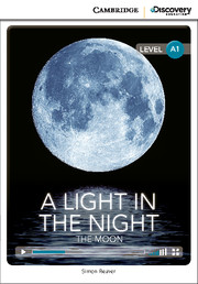 C.D.E.I.R. BEGINNING - A LIGHT IN THE NIGHT: THE MOON (BOOK WITH ONLINE ACCESS)