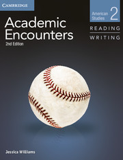ACADEMIC ENCOUNTERS SECOND EDITION LEVEL 2 STUDENT'S BOOK READING AND WRITING