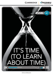 C.D.E.I.R. BEGINNING - IT'S TIME (TO LEARN ABOUT TIME) (BOOK WITH ONLINE ACCESS)