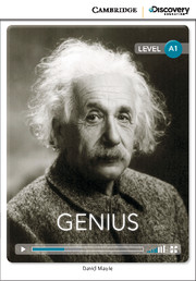 C.D.E.I.R. BEGINNING - GENIUS (BOOK WITH ONLINE ACCESS)