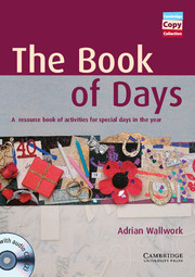 BOOK OF DAYS, THE
