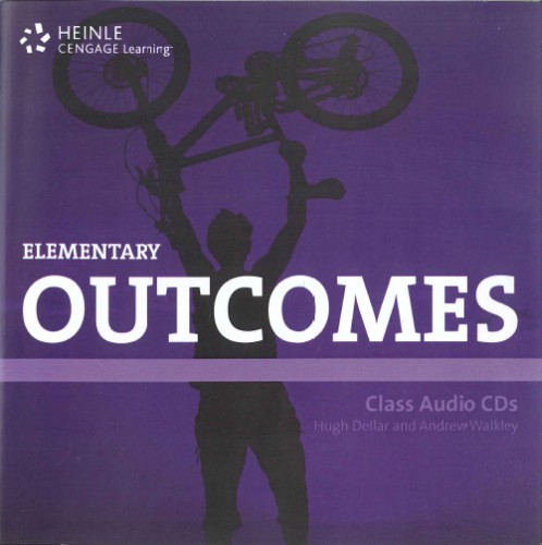 OUTCOMES ELEMENTARY CLASS AUDIO CD