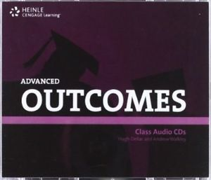 OUTCOMES ADVANCED CLASS CDS