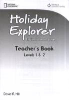 HOLIDAY EXPLORER TEACHER'S BOOK 1 & 2