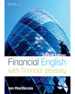 FINANCIAL ENGLISH WITH FINANCIAL GLOSSARY