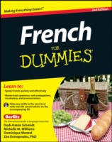 FRENCH FOR DUMMIES  2ND EDITION & CD