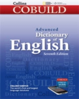COLLINS COBUILD ADVANCED DICTIONARY OF ENGLISH 7TH EDITION