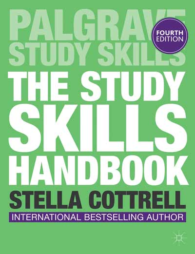 STUDY SKILLS HANDBOOK 4TH REVISED EDITION, THE