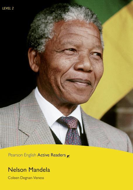 PEAR2 - NELSON MANDELA