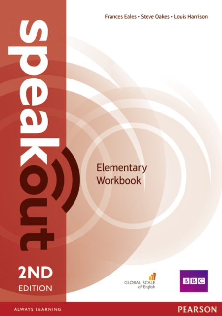SPEAKOUT 2ND EDITION ELEMENTARY WORKBOOK WITHOUT KEY